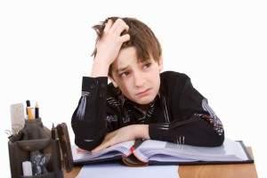 Problemas de aprendizaje