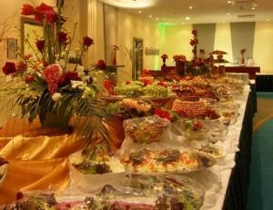 Buffet y catering en Lima